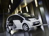 Citroën C-Zero 2010 images