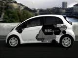 Images of Citroën C-Zero 2010