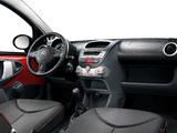 Citroën C1 Airplay 5-door 2010 wallpapers