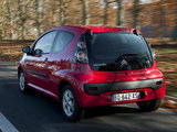 Citroën C1 3-door 2012 images