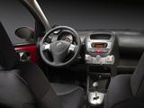 Citroën C1 3-door 2012 pictures