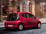 Citroën C1 3-door 2012 wallpapers