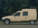 Citroën C15 1984–2005 photos