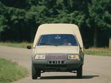 Citroën C15 1984–2005 pictures