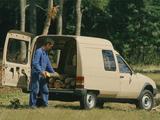 Images of Citroën C15 1984–2005