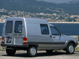 Pictures of Citroën C15 1984–2005