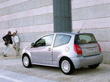 Citroën C2 2003–08 wallpapers