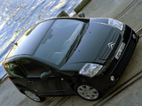 Citroën C2 VTR AU-spec 2003–08 wallpapers