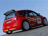 Citroën C2 Super 1600 2005 photos