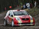 Citroën C2 Super 1600 2005 pictures