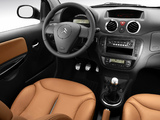 Citroën C2 So Chic 2006 pictures