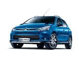 Citroën C2 VTS Cross 2012 images