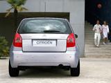 Images of Citroën C2 2003–08