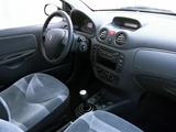 Images of Citroën C2 Entreprise 2003–08