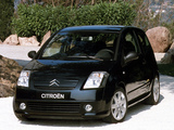 Images of Citroën C2 VTR 2003–08