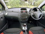 Images of Citroën C2 VTR AU-spec 2003–08