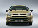 Images of Citroën C2 CN-spec 2006