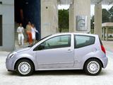 Photos of Citroën C2 2003–08