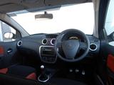 Photos of Citroën C2 VTS AU-spec 2004–08