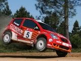 Citroën C2 Super 1600 2005 wallpapers