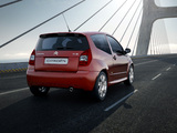 Citroën C2 VTR 2008–09 wallpapers