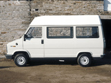 Pictures of Citroën C25 Combi High Roof 1981–90