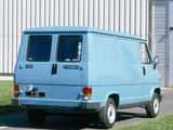 Citroën C25 Van 1981–90 wallpapers