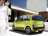 Citroën C3 Picasso 2009 images