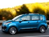 Citroën C3 Picasso 2009 pictures
