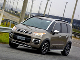 Citroën AirCross 2010 photos
