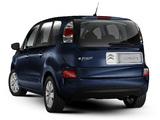 Citroën C3 Picasso BR-spec 2011 photos