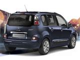 Citroën C3 Picasso 2012 pictures