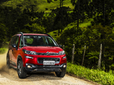 Citroën AirCross 2015 pictures