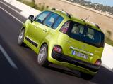 Citroën C3 Picasso 2009 photos