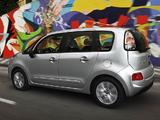 Citroën C3 Picasso BR-spec 2011 images