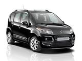 Citroën C3 Picasso Rossignol 2012 images