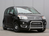 Images of Musketier Citroën C3 Picasso 2009