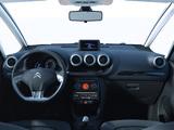 Images of Citroën C3 Picasso BR-spec 2011