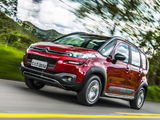 Images of Citroën AirCross 2015