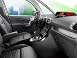 Pictures of Citroën C3 Picasso 2012