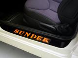 Citroën C3 Pluriel Sundek 2007 pictures