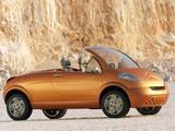 Citroën C3 Air Concept 1999 images