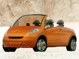 Images of Citroën C3 Air Concept 1999