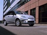 Photos of Citroën C3 Pluriel 2003–06
