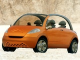 Pictures of Citroën C3 Air Concept 1999