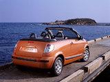 Citroën C3 Pluriel 2003–06 wallpapers