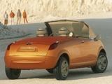 Citroën C3 Air Concept 1999 wallpapers