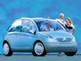 Citroën C3 Concept 1999 photos