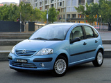 Citroën C3 AU-spec 2001–05 images