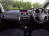 Citroën C3 HDi AU-spec 2005–09 images
